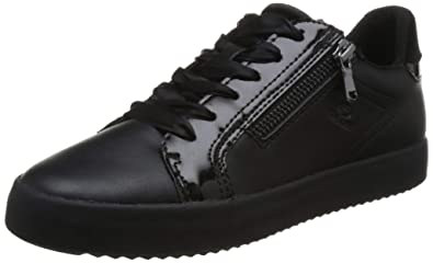 quality products sports shoes undefeated x Amazon.com   Geox Women's Blomiee 4 Fashion Sneaker ...