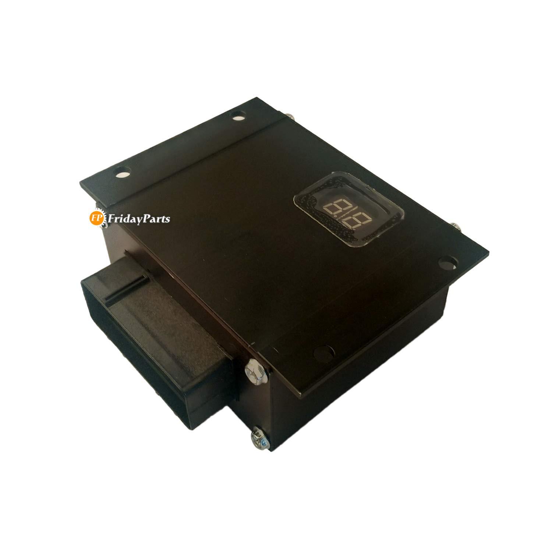 FridayParts ECU 100839 100839GT for Genie Lift GS-1530 GS-1532 GS-1930 GS-1932 GS-2032 GS-2046 GS-2632 GS-2646