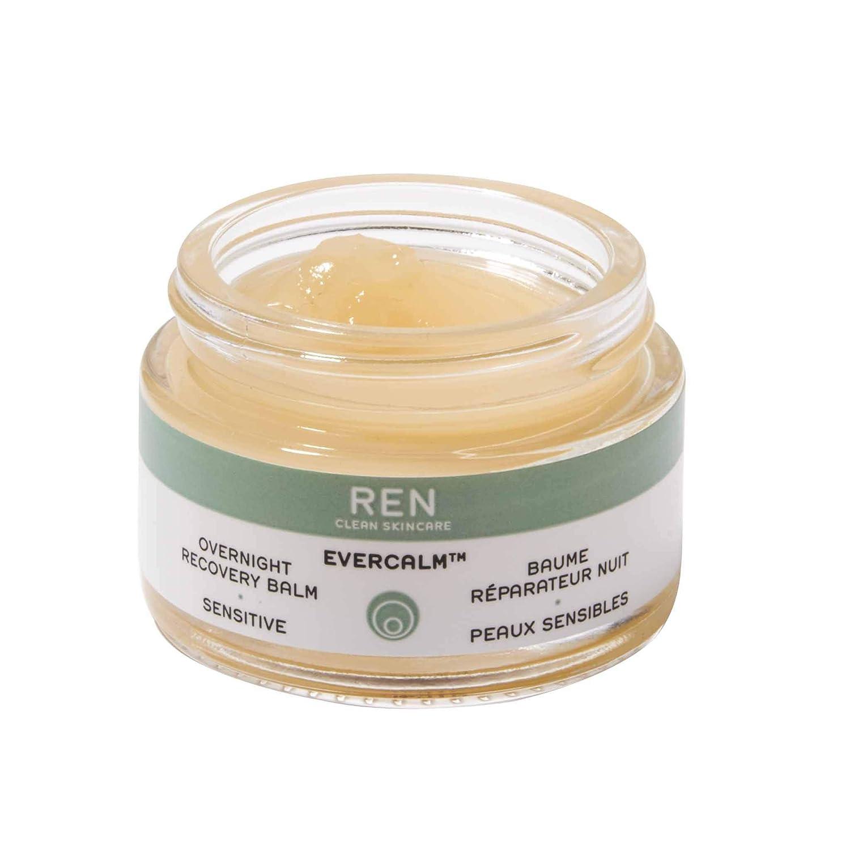 REN Evercalm Overnight Recovery Balm - 30 ml