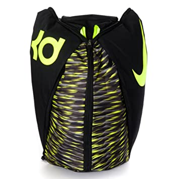 0067dc93045 New NIKE KD VIII MAX AIR Basketball Backpack BA5067-017 in BLACK   Amazon.ca  Sports   Outdoors