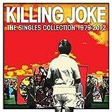 Killing Joke: Singles Collection 1979-2012 (Audio CD)