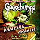 Classic Goosebumps: Vampire Breath Audiobook by R.L. Stine Narrated by Vikas Adam