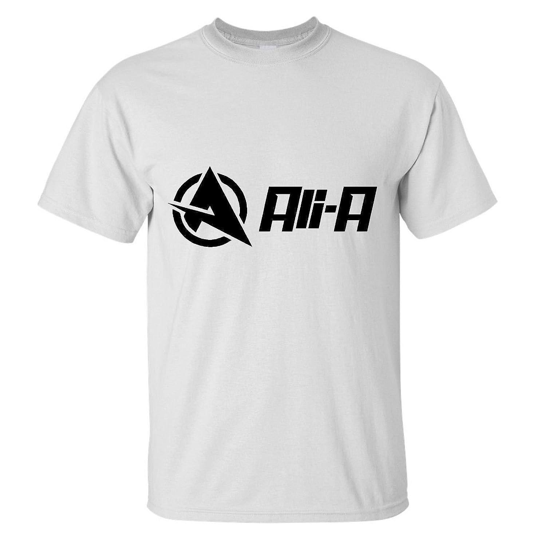 Ali-a SDMN Youtube Pewdiepie Markiplier TDM Kids T-Shirt