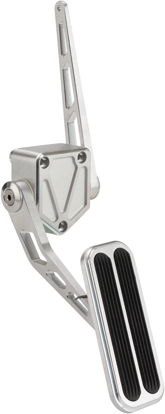 Lokar BAG-6165 Billet Aluminum Sale Special Price Throttle with Pedal for Fashion Ch Rubber