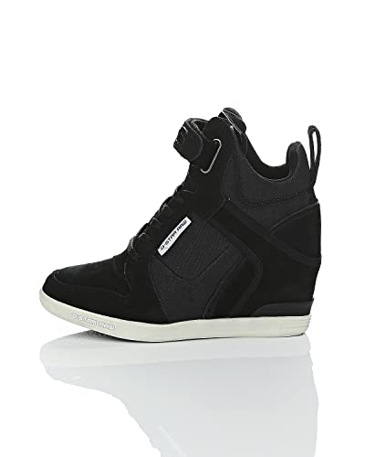 600d4dd60ce G-Star wedge sneakers  Amazon.co.uk  Shoes   Bags