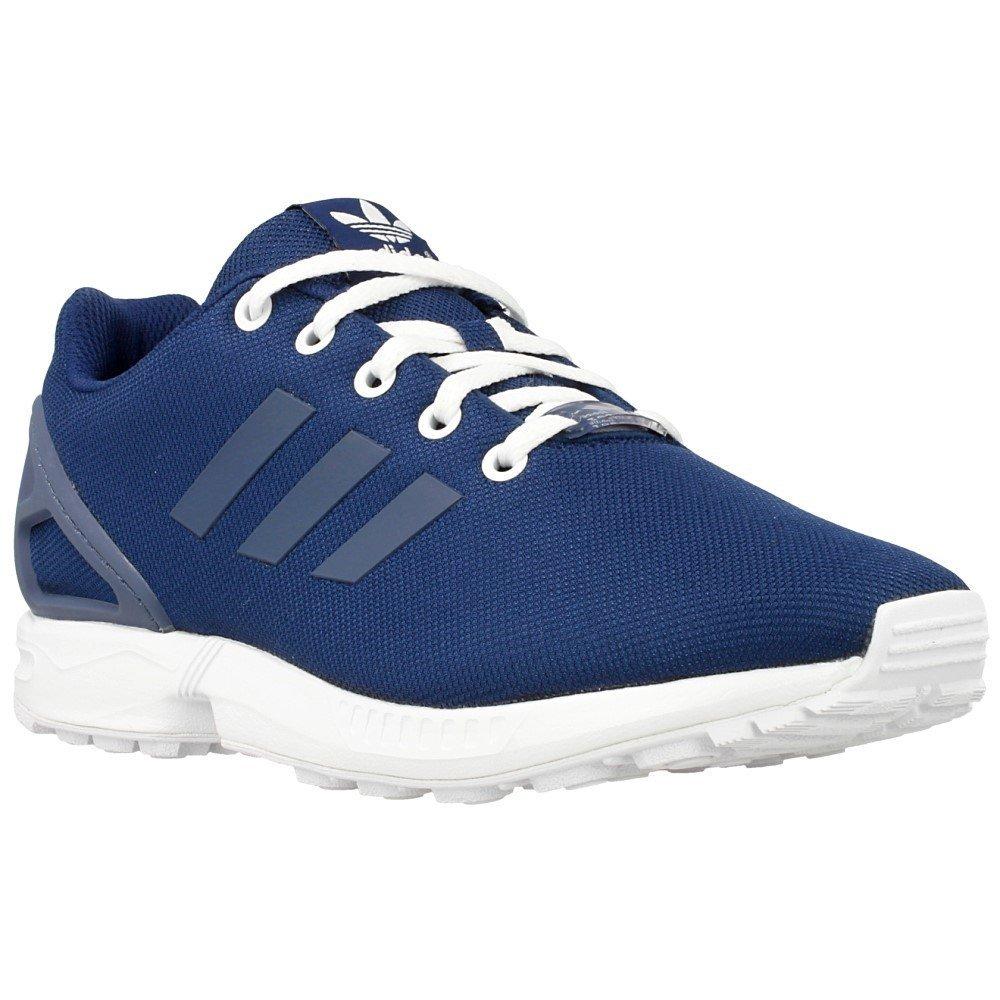 Adidas ZX Flux K - B25637 - Color Navy Blue - Size: 4.0
