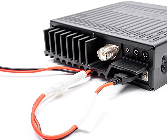Netzkabel President Ca 3t Mit 3 Poligem Radiosender Elektronik