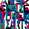 Three Hearts [Import allemand]