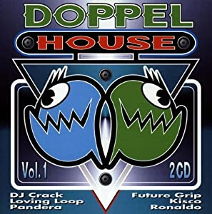 Doppel house 1 1998 music for House music 1998