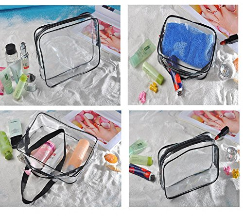 VOCHIC Insert Handbag Organizer Pouch Bag In Bag for Purse Tote