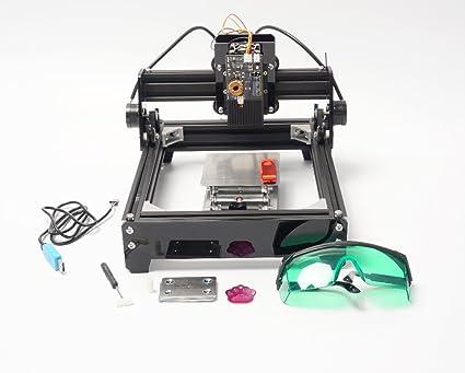 10w Usb Desktop Cnc Laser Engraver Personal Mini Engraver Diy