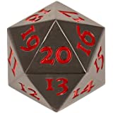 MTG MAGIC COMMANDER ANTHOLOGY EDH SPIN DOWN COUNT DOWN LIFE COUNTER DICE DIE