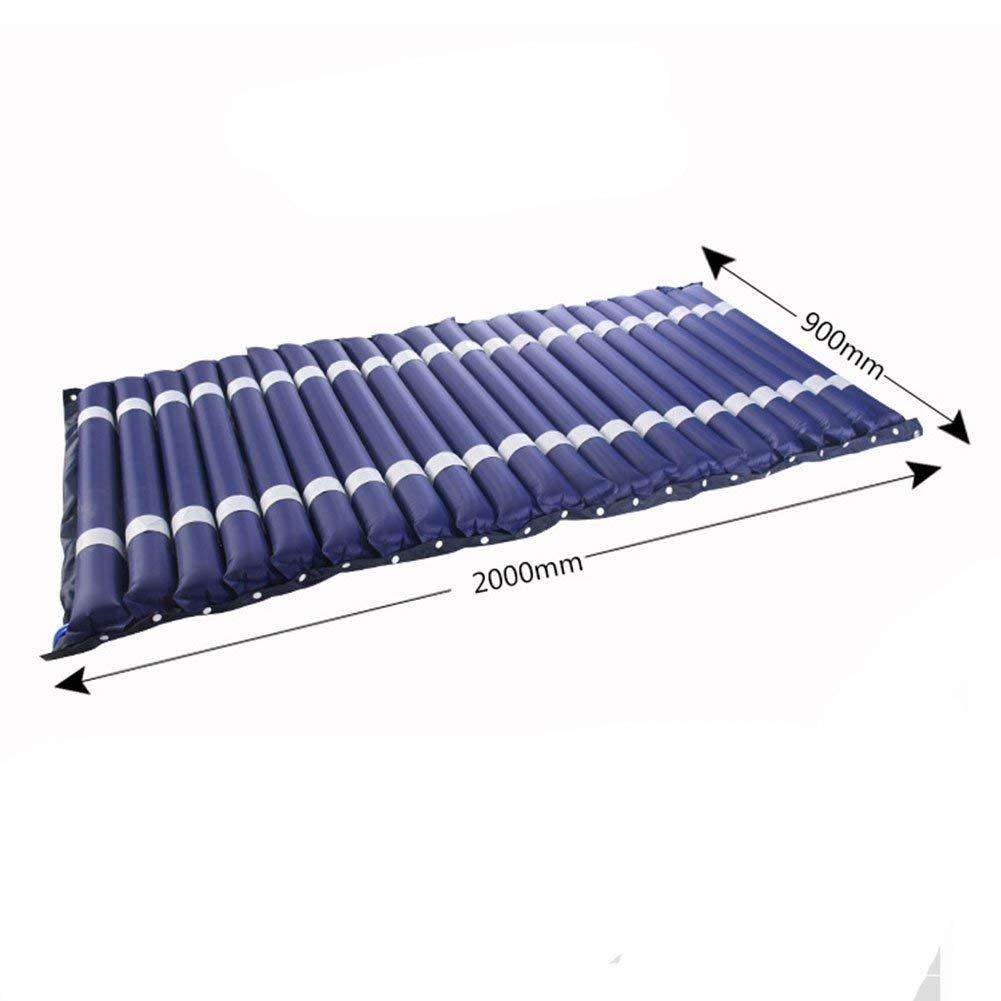 Colchón PVC Antiescaras de aire con compresor colchón antiescaras para personas mayores y minusválidos: Amazon.es: Salud y cuidado personal