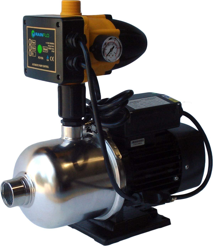 RainFlo MHP150A Automatic Booster Pump
