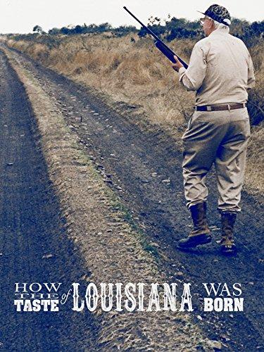 How the Taste of Louisiana Was Born