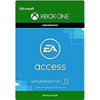 EA Access – Jahresmitgliedschaft | Xbox One - Download Code