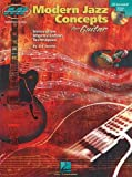 Modern Jazz Concepts for Guitar, Sid Jacobs, 0634048252