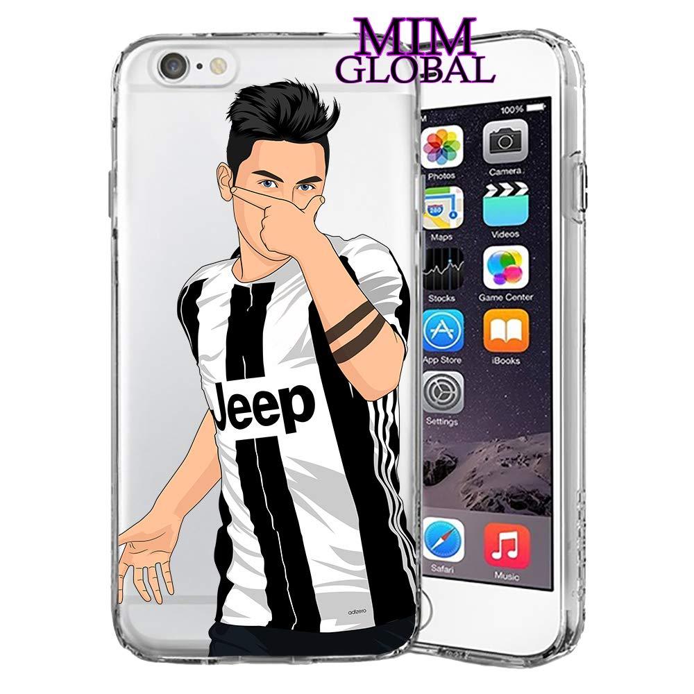 cover iphone 6 dybala