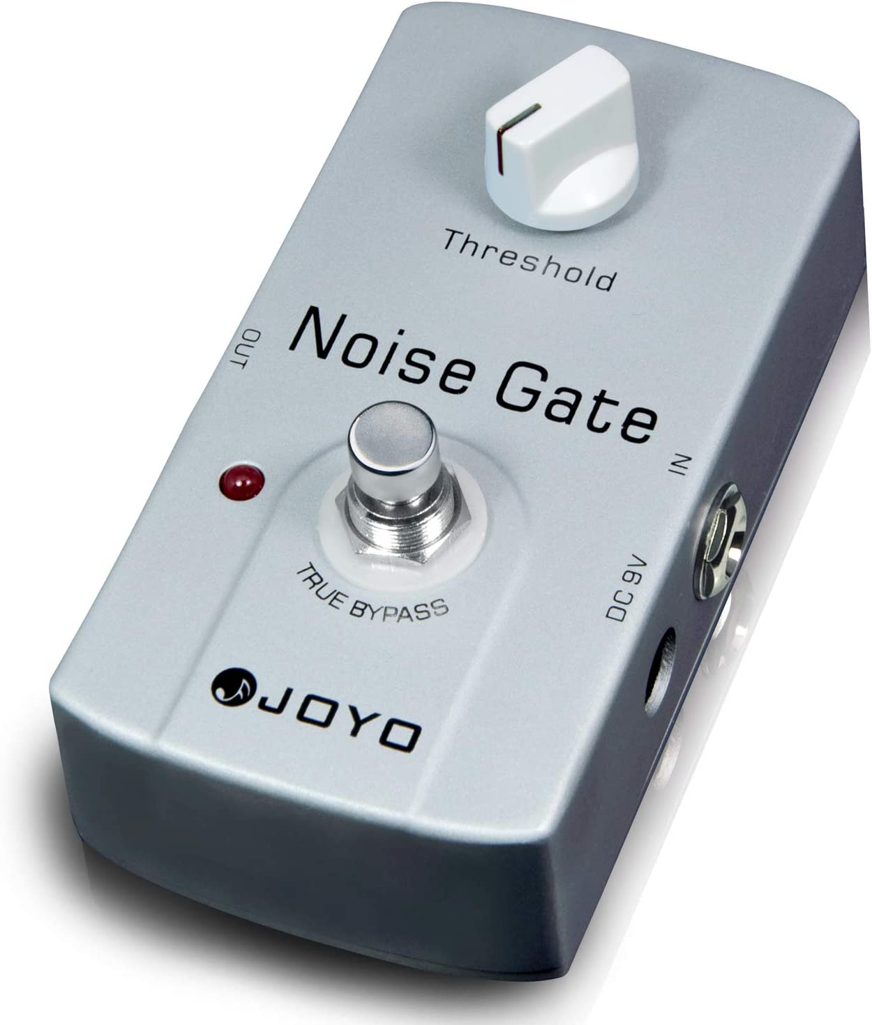 Free Amazon Promo Code 2020 for JF-31 Noise Gate Pedal Effect