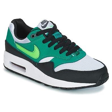 online retailer 1a7c6 3dc68 Amazon.com | Nike Air Max 1 (gs) Big Kids 807602-111 | Running
