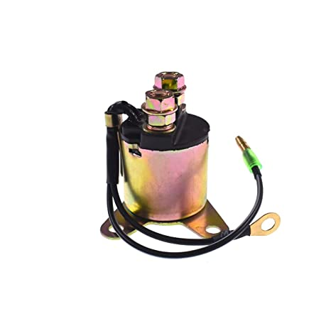 Hp Parts Store >> Amazon Com Ants Store New Starter Relay Solenoid For