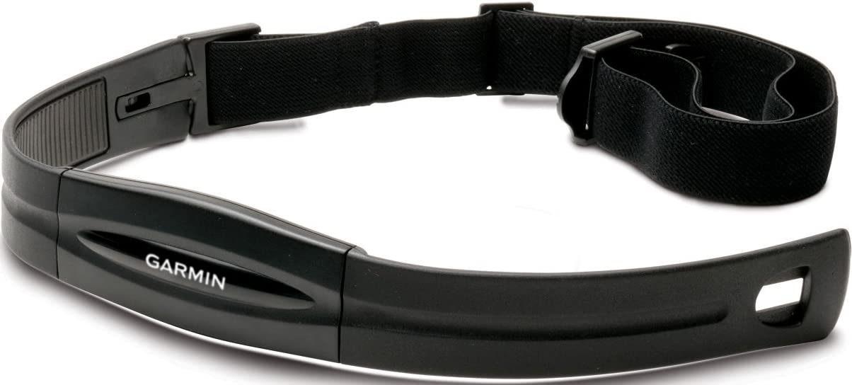 New Original GARMIN HRM1G Run Sport Heart Rate Monitor With Chest Strap ANT+ :