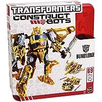 Transformers Construct-bots Triple Changers Figure Bumblebee