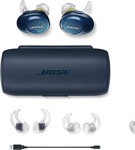 Bose SoundSport Free Auriculares intraurales inalámbricos ...