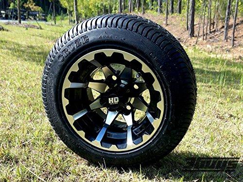 golf cart huntsman wheels