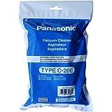 Panasonic AMC94KYZ0 Type C-20E Canister Vacuum Bags