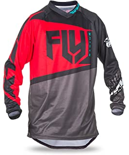 Madison Alpine Youth Long Sleeve MTB Jersey  Amazon.co.uk  Sports ... 2e2e320d6