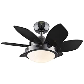 Westinghouse 7224300 quince 24 inch gun metal indoor ceiling fan westinghouse 7224300 quince 24 inch gun metal indoor ceiling fan light kit with opal aloadofball Image collections