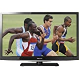 Toshiba 32L4200U 32-Inch 720p 60Hz LED TV (Black)