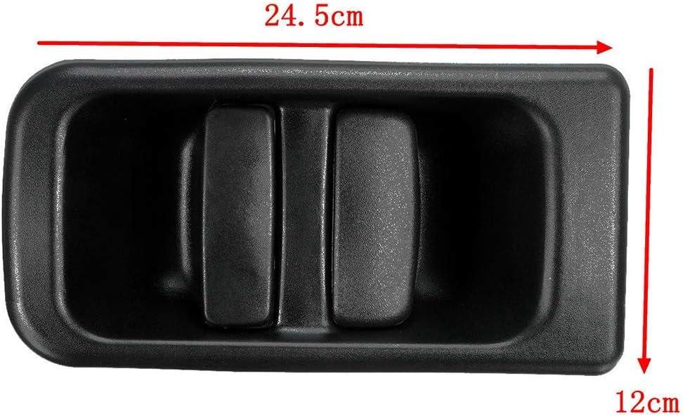 Semoic Left Passenger Side Near Side Sliding Door Handle For Vauxhall Movano Renault Master