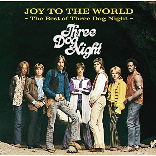 Price comparison product image Joy to the World-Best of Three Dog Night