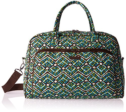 Women's Weekender, Signature Cotton, Rain Forest