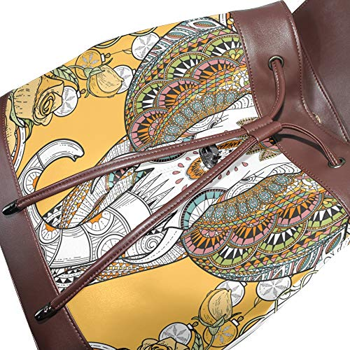 dos à pour au porté unique multicolore DragonSwordlinsu Taille Sac main femme YXnBq5xaRw