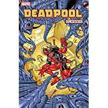 Deadpool Classic Vol. 4