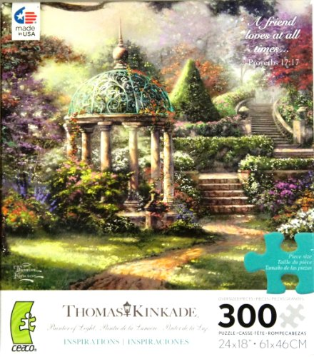Thomas Kinkade Painter of Life Inspirations Series