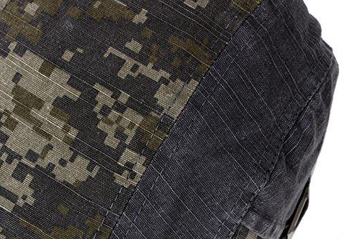 Star uomo Esercito unica Cappello Acvip Fashion per unisex verde adulto per taglia donna Navy Beret Cuffia gxqUfwY
