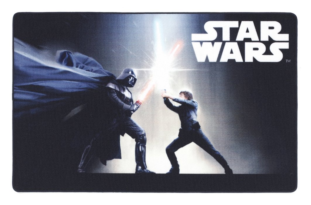 Star Wars SW-5 Teppich, 100 x 160 cm