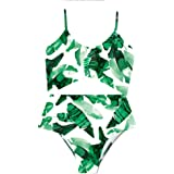Gova Swimwear Jungle One Piece Swimsuit