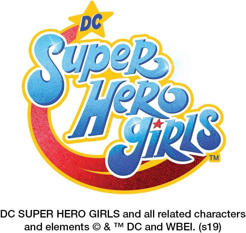 GRAPHICS /& MORE DC Super Hero Girls Batgirl Bicycle Handlebar Bike Bell