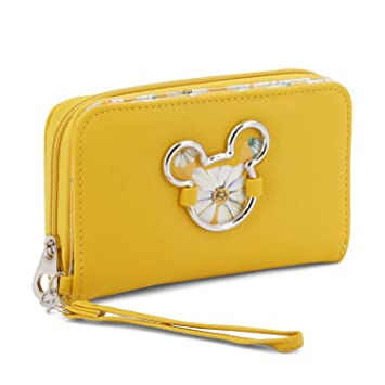 Mickey Mouse KM-34474 2018 Monedero, 12 cm: Amazon.es: Equipaje