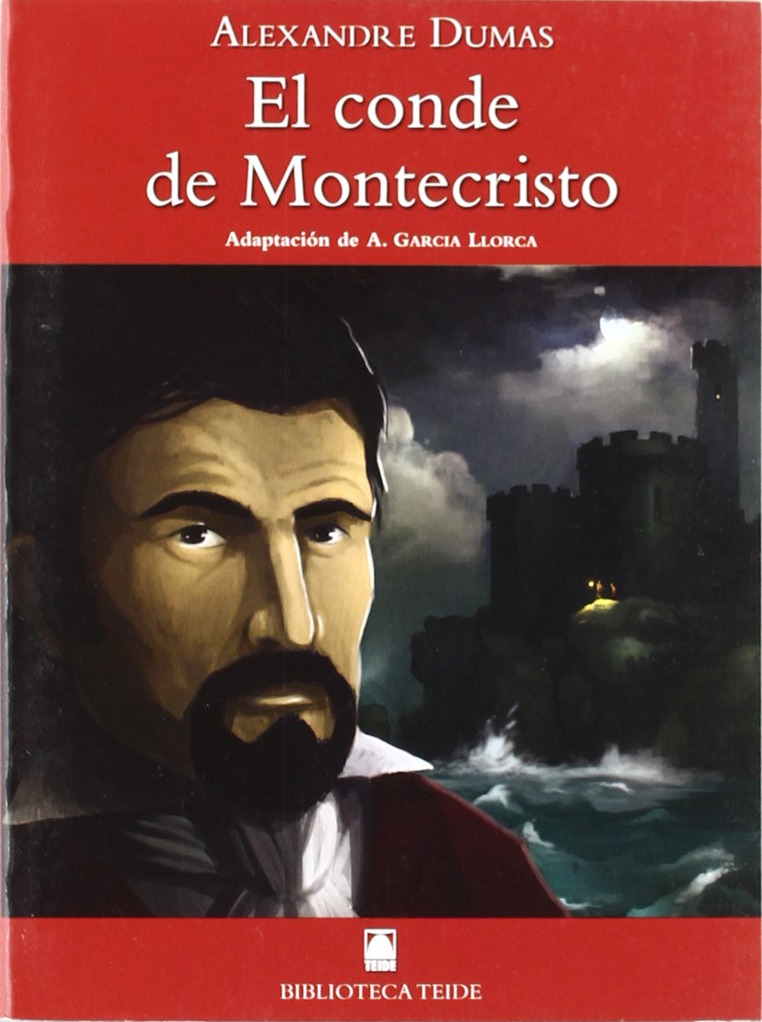 Biblioteca teide 042 el conde de montecristo alexandre dumas 9788430760978 amazon es salvador mart ra ll joan fortuny gin joan marc ramos sabat