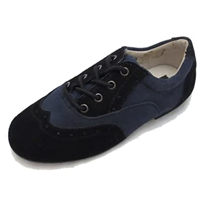 Boutaccelli Classica - CAILY Oxford Lace Up Shoe …