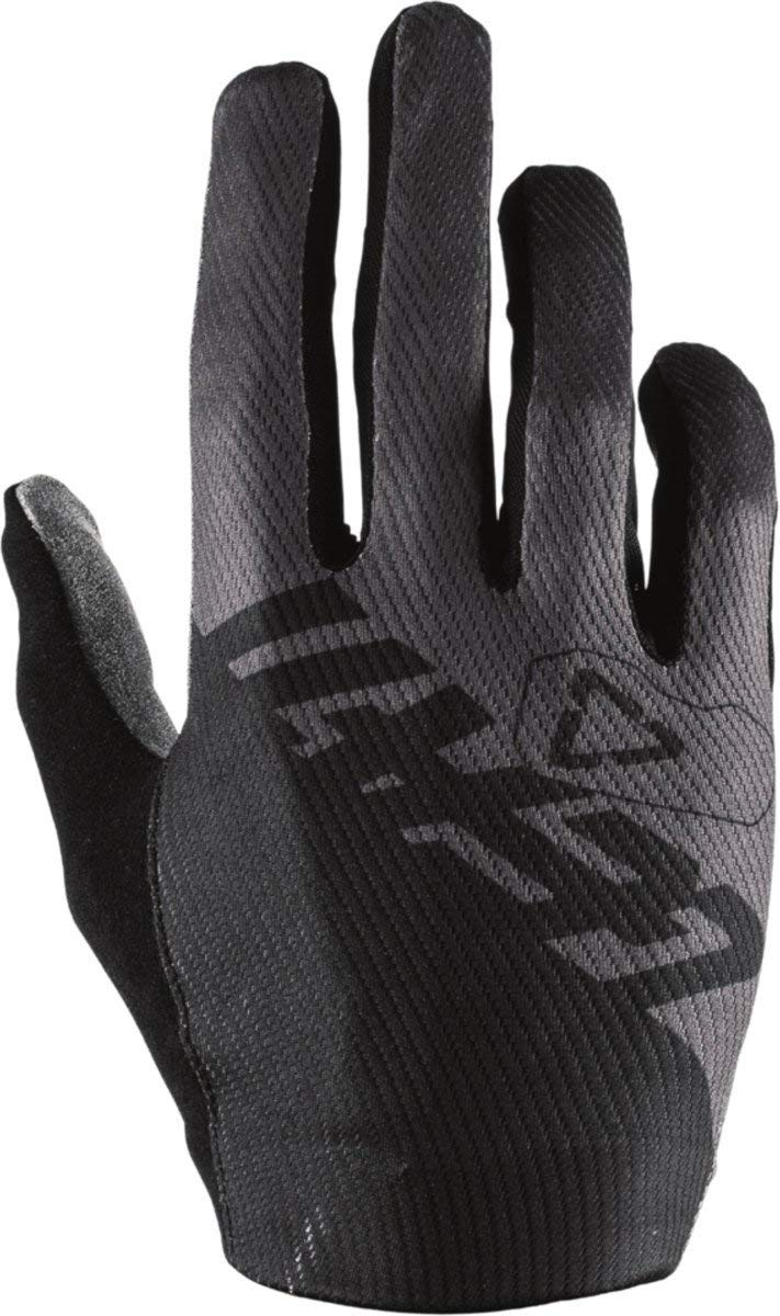 Ruby//Large Leatt DBX 1.0 GripR Adult Off-Road BMX Cycling Gloves