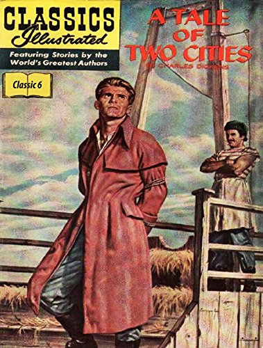 A Tale of Two Cities - Classic 6