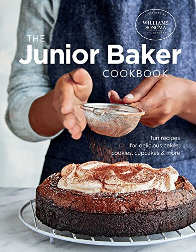 Junior Baker (Williams Sonoma) by Williams Sonoma Test Kitchen