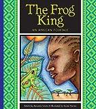 The Frog King, Amanda StJohn, 1609731379